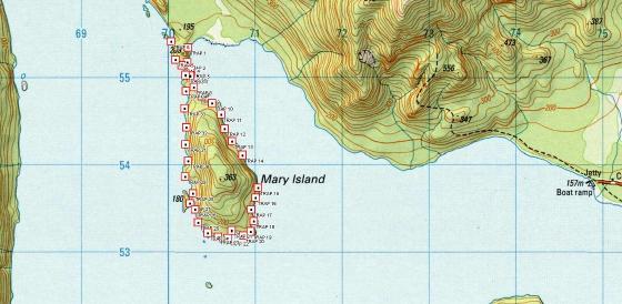 MaryIsland